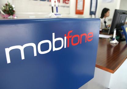 MobiFone bất ngờ thay Chủ tịch