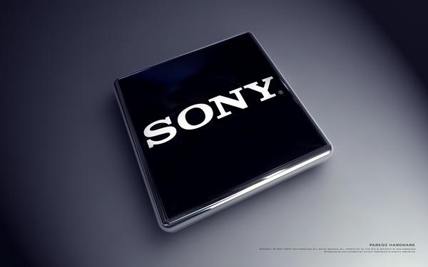 """Đâu rồi - """"Đó là Sony!""""?"""