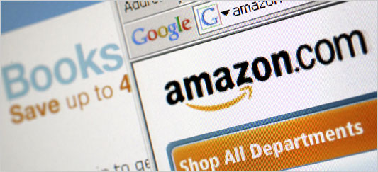 5 cách Amazon sẽ khiến cả thế giới phải nể