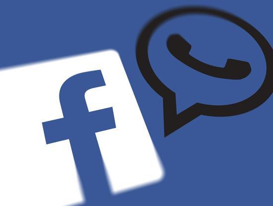 Vụ Facebook mua WhatsApp gặp rào cản