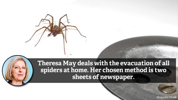 hgnbhnb Tân Thủ tướng Anh - bà Theresa May là cao thủ Battlefield 4? 1