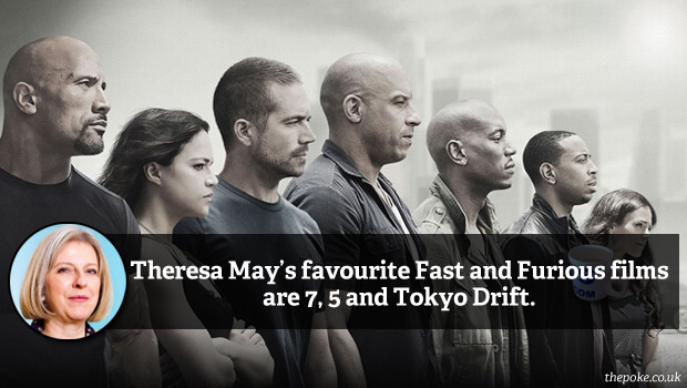 hgnbhnb Tân Thủ tướng Anh - bà Theresa May là cao thủ Battlefield 4? 3