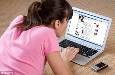 5 điều mạng xã hội phá hủy cuộc sống của bạn