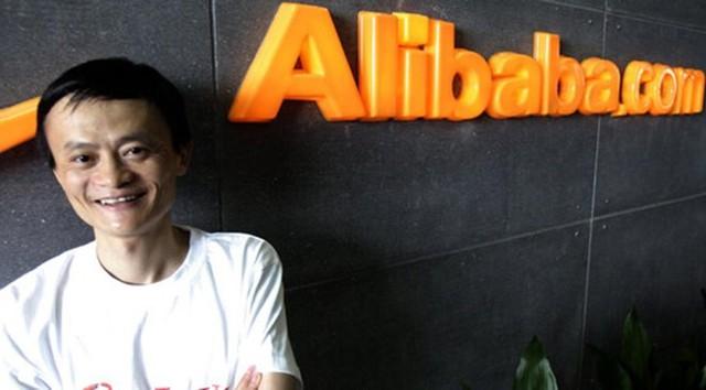 Đế chế khổng lồ của Jack Ma tại Trung Quốc