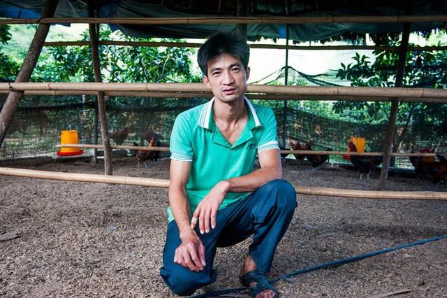 """'""""Là dân nhập cư chẳng sung sướng chút nào"""", Shi Wenjian chia sẻ. Ảnh: Bloomberg.'"""