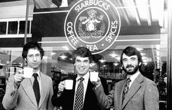 Gót chân Achilles của Starbucks