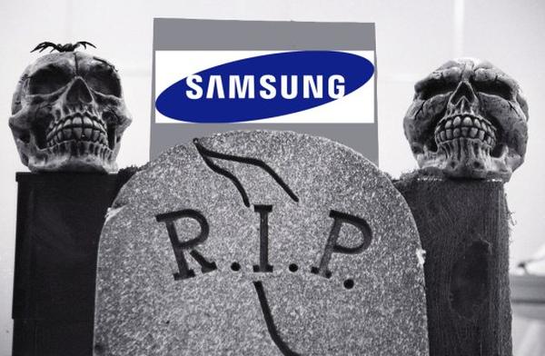 """Samsung Galaxy S4: Nơi cư ngụ của những """"ứng dụng rác"""""""