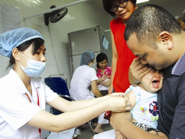 Hốt bạc từ vacxin dịch vụ