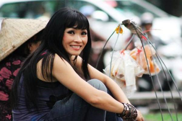 Ca sĩ Phương Thanh: Nhiều người 'nổ' cát-sê cho lắm rồi trốn thuế