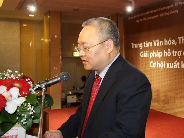 Nguyễn Cảnh Sơn - Ông chủ Eurowindow