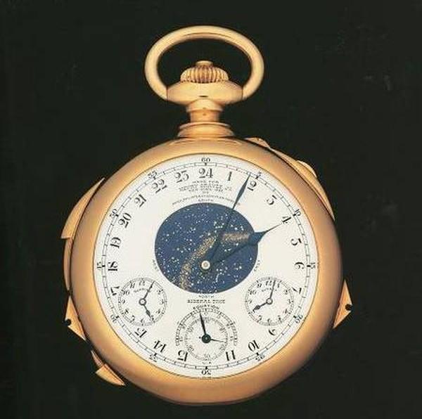 Đồng hồ đắt nhất thế giới bị đem đấu giá để trả nợ