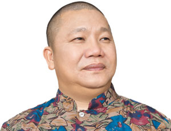 Bát chánh đạo của Phật tử Lê Phước Vũ