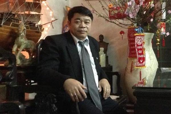 """Năm Quý Tỵ, chuyên gia phong thuỷ """"phán"""" gì về doanh nhân Việt?"""