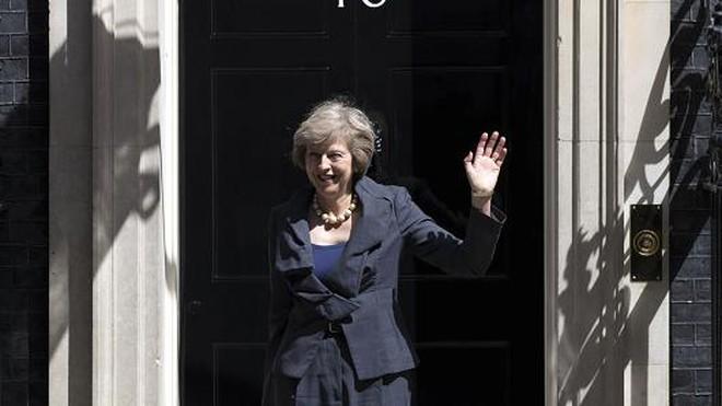 Thủ tướng mới có ý nghĩa gì đối với nước Anh?