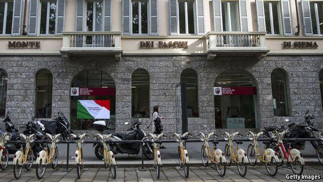 Italy – Cơn bão tiếp theo sắp ập đến châu Âu