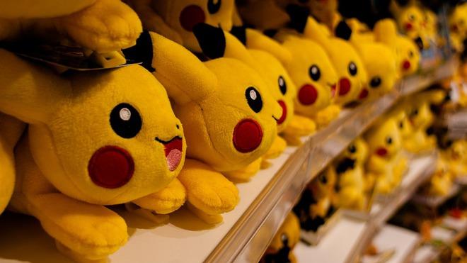 Pokemon Go – Bài học kinh doanh đắt giá trong thời công nghệ số