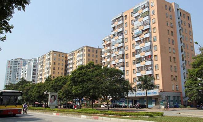 Ngăn chặn đầu cơ nhà dự án chung cư