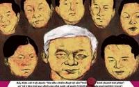 Trực tiếp các phiên tòa xét xử Nguyễn Đức Kiên
