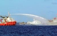 Trung Quốc đặt giàn khoan, xâm phạm chủ quyền biển Đông