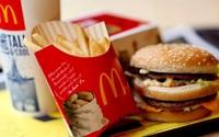 McDonald's vào Việt Nam