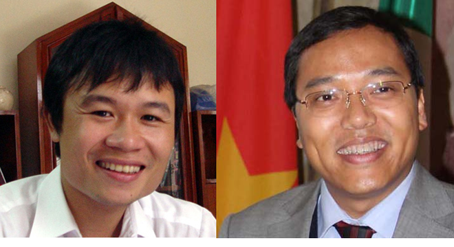 Hai người Việt được vinh danh Lãnh đạo trẻ toàn cầu