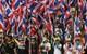 Thái Lan ban bố tình trạng an ninh khẩn cấp