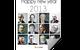 Lịch treo tường 2013 cho doanh nhân – Câu chuyện từ những doanh nhân thế giới