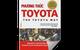 14 nguyên tắc đưa Toyota đến sự hoàn hảo