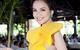 Hoa hậu Diễm Hương: Tôi cho rằng kiếm tiền nhờ đi event không hề sai
