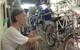 Kinh doanh xe đạp cổ: Nghề đang 'phất' ở Hà Nội