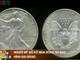 Đồng xu bạc hình đại bàng làm dân Mỹ 'sốt xình xịch'