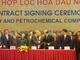 Ký hợp đồng dự án lọc hóa dầu 9 tỷ USD lớn nhất Việt Nam
