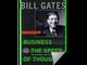 Tỷ phú và những cuốn sách để đời cho doanh nhân