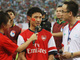Arsenal bất ngờ mời 'Running man' sang Anh ngày 2/8