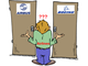 Các hãng hàng không ưa thích Airbus hay Boeing?
