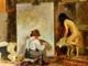 Nghề mẫu nude ở trường học: chân chính mà vẫn thị phi!