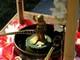 Linh thiêng nghi lễ tắm Phật trà xanh Nhật Bản