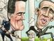 """""""Đừng trách! Tôi bầu cho Romney!"""""""