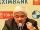 Agribank, BIDV, Eximbank, MBBank đều từng nhận tiền gửi lãi suất vượt trần từ bầu Kiên