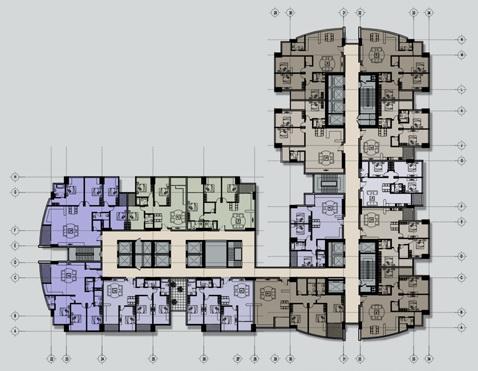 Khu nhà ở cao cấp Viglacera Tower (5)
