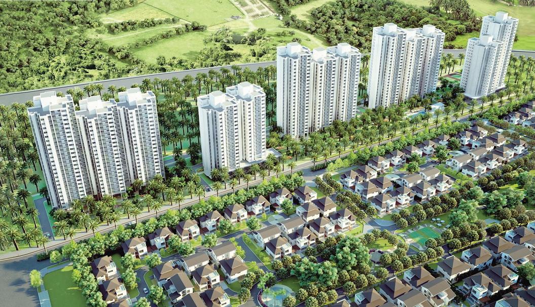 Khu đô thị sinh thái Ecopark | Bất động sản | CafeF.vn