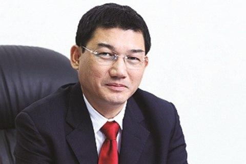Phạm Huy Hùng