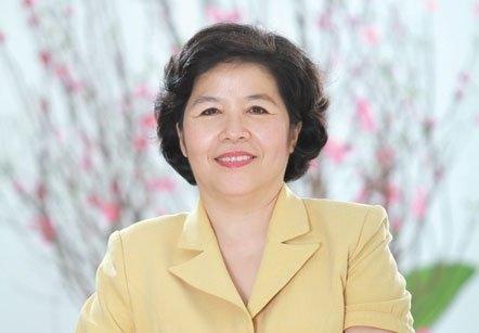 CEO nữ Việt Nam thành công nhờ tin vào trực giác