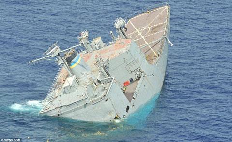 Vận tải biển: Nửa chìm, nửa nổi (Kỳ 2)