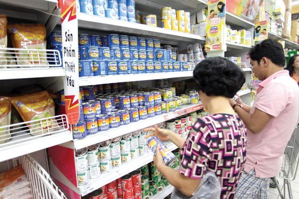 Thị trường sữa: Nhu cầu nhiều, dư địa lớn
