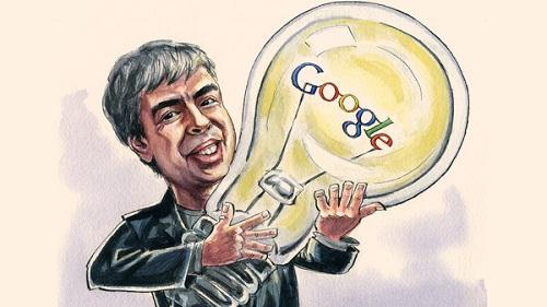 'Sản phẩm' tuyệt vời nhất của Google là gì?