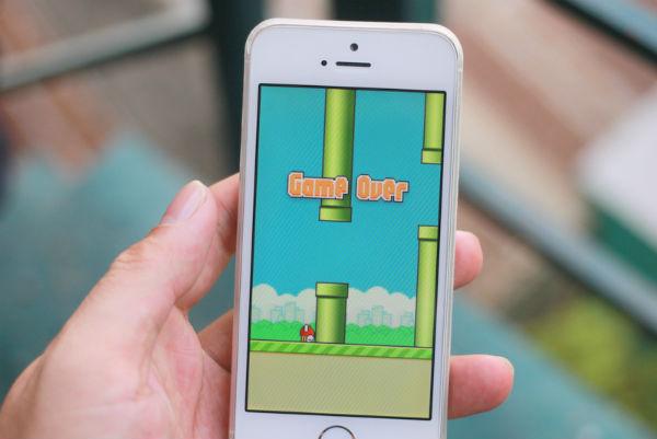 Nintedo: 'Chúng tôi không hề kiện Flappy Bird'