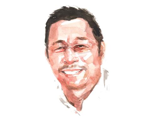 Tổng giám đốc Thép Việt: 'Thép tôi phải đủ lửa!'