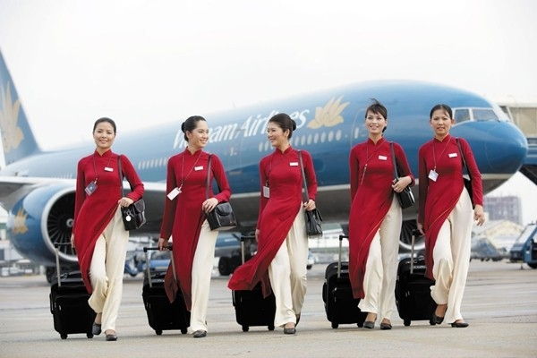 Thiếu bằng chứng, phía Nhật thả tiếp viên Vietnam Airlines
