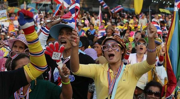 Có 700 USD mới được nhập cảnh Thái Lan?